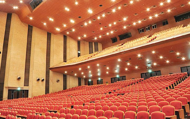 公益財団法人 神戸市民文化振興財団(神戸文化ホール)