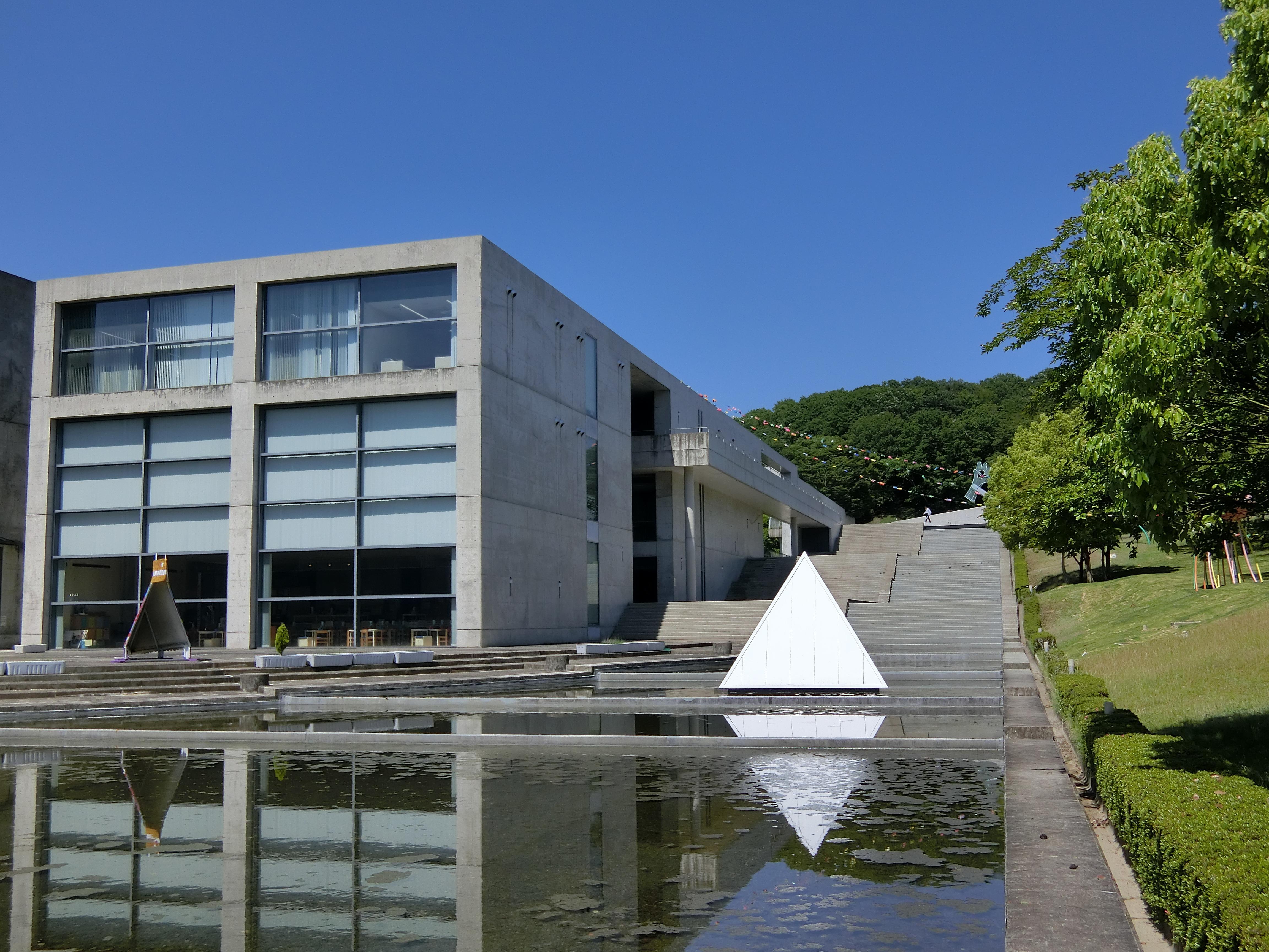 兵庫県立こどもの館
